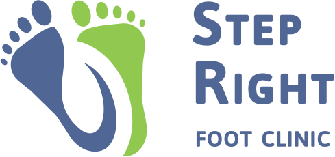 Step Right Foot Clinic